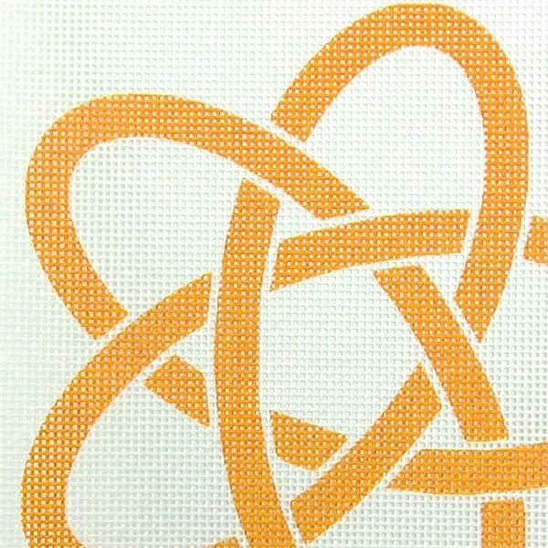 pepita Celtic Knot 5 Needlepoint Kit