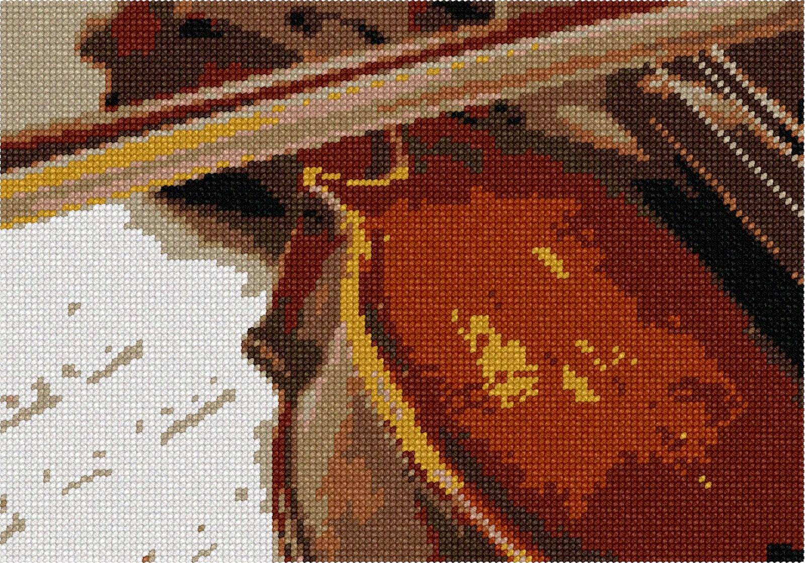 Taufschal mit  kirchlichen Motiven bestickt aus Baumwolle  zuTaufe Taufkleid
